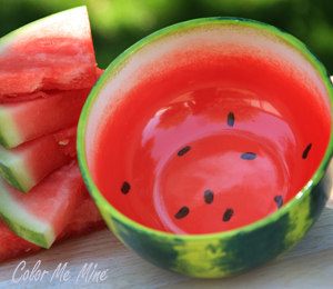 Glendale, CA Watermelon Bowl