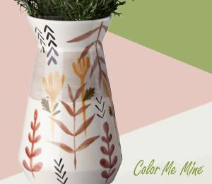 Glendale, CA Minimalist Vase